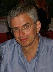 Rob Nowell profile image