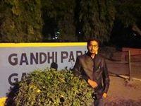 Purnesh Tripathi profile image
