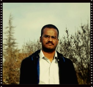 Phanindra Prasad profile image