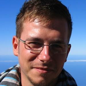 Michal Minicki profile image