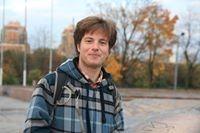 Mikhail Usachev profile image
