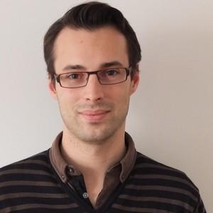 Mathieu Jehanno profile image