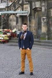 Kostiantyn Lukianets profile image