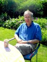 Peter Mott profile image