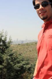 Habib Yajam profile image