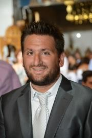 Nikos Psallidas profile image