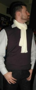 Víctor Tamames profile image