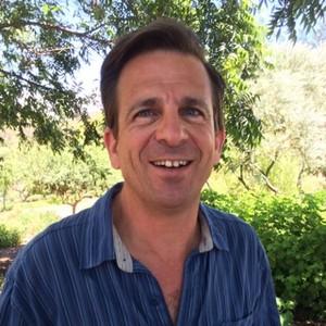 Peter Kronfeld profile image