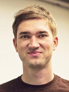 Ivan Vashchenko profile image