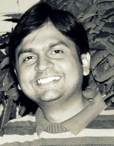Ashish Didwania profile image