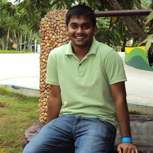 Thirumal Venkat profile image
