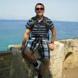 Goran Drobnjak profile image