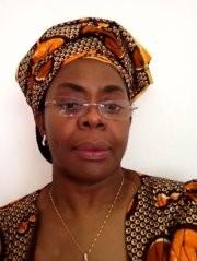 Irene Olumese profile image