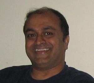 Sunil Gopinath profile image
