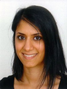 Yalda Mohammadian profile image