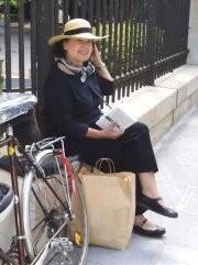 Susan Troccolo profile image