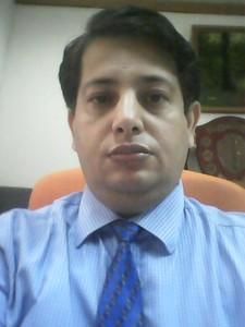 Gaurav Julka profile image