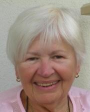 Betty Dahlstedt profile image