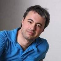 Ilya Rudyak profile image
