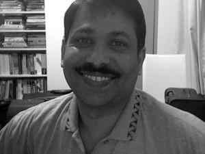 Babu K profile image