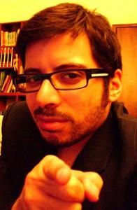 Jaime André profile image