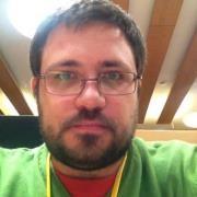 Israel Gutiérrez profile image