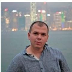 Volodymyr Nepiuk profile image