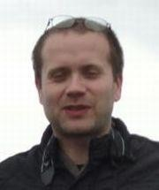 Rafał Żebrowski profile image