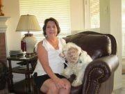 Nanette Moore profile image