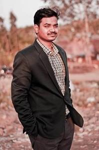 Kuber Chaurasiya profile image