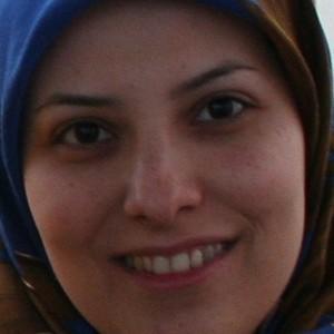 Hamideh Iraj profile image