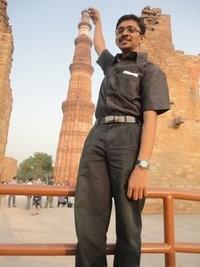 Prashanth Ravindran profile image