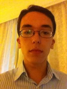 Nigel Visser profile image