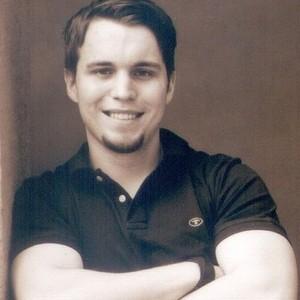 Alexander Schott profile image