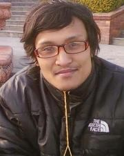Shishir Shakya profile image