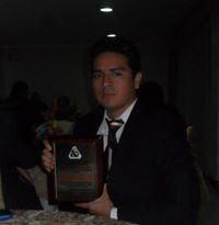 Raul Robalino Díaz profile image