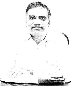 B Mohan Kumar profile image