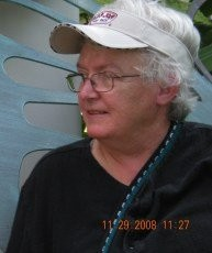 Maureen Thomas profile image