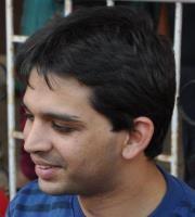 Ashwith Rego profile image