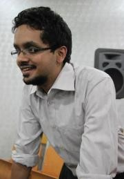 Mohammad Choudhury profile image