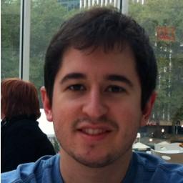 Lucas Arruda profile image