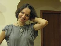 Olesia Korobka profile image