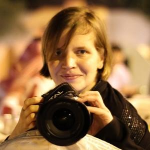 Anna Chernova profile image
