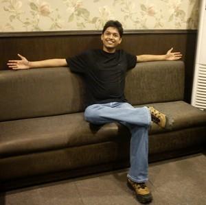 Anirudh Rokadiya profile image