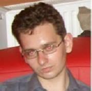 Paweł Szymański profile image