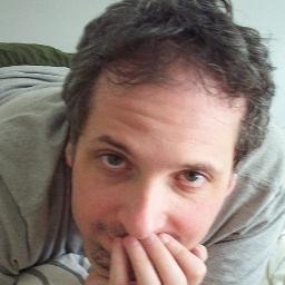 Patrick Di Justo profile image