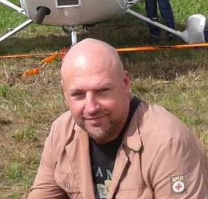 Tomas Kazemekas profile image
