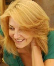 Natasha Baburova profile image