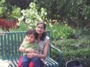 Geetha Srinivasan profile image