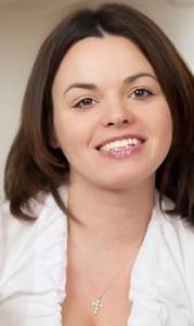 Olena Lavrova profile image